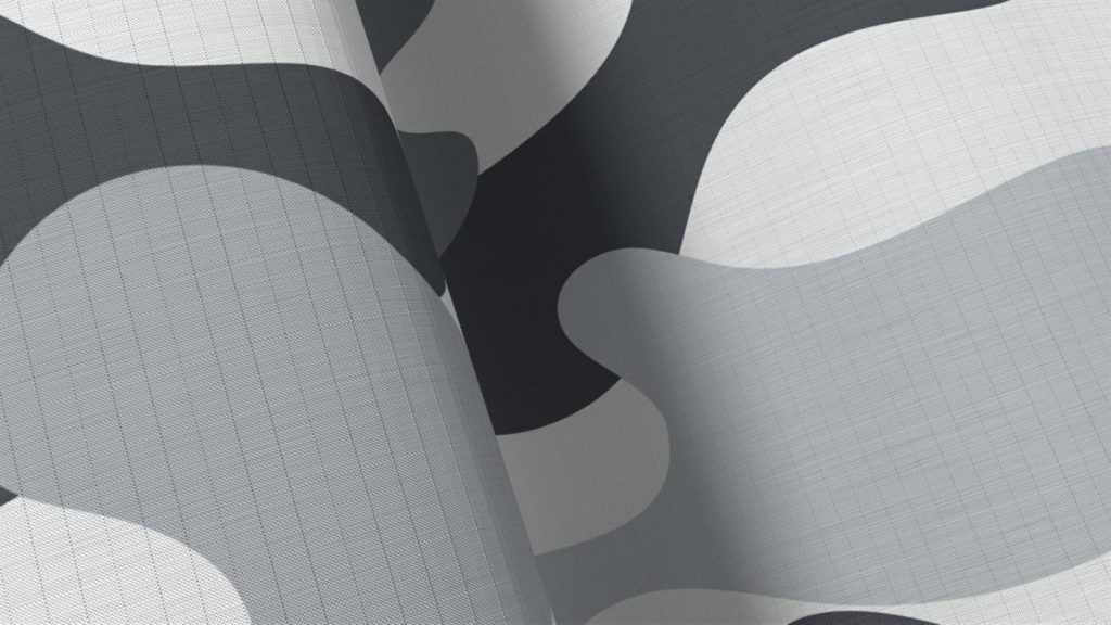 微软发布Forest Camo / Arctic Camo春天主题壁纸包