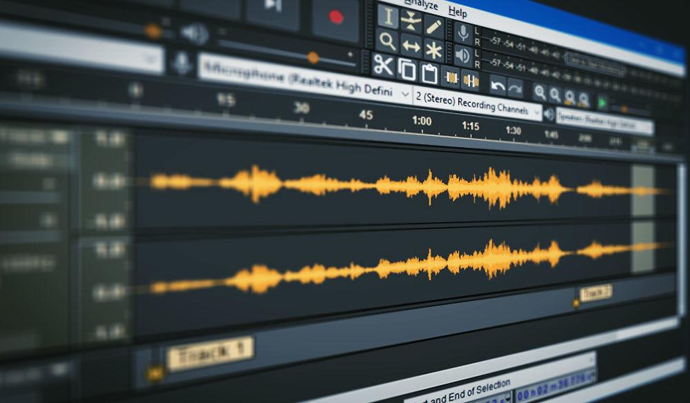 知名开源音频编辑器Audacity已被新买家收购