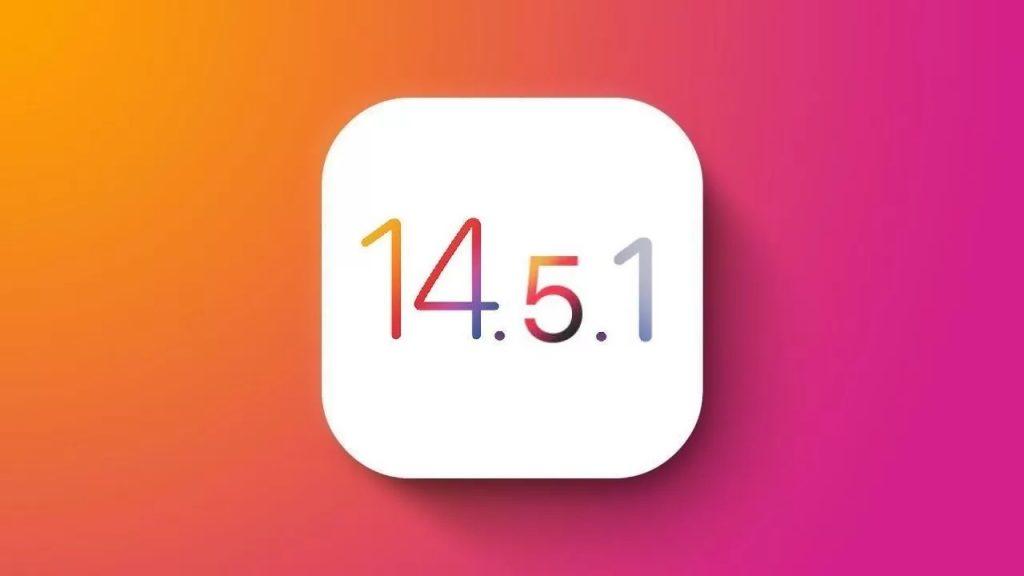 苹果发布iOS 14.5.1:修复WebKit漏洞