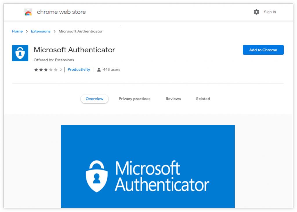 """冒牌""""微软验证器""""扩展惊现Chrome网上应用店:已被下架"""