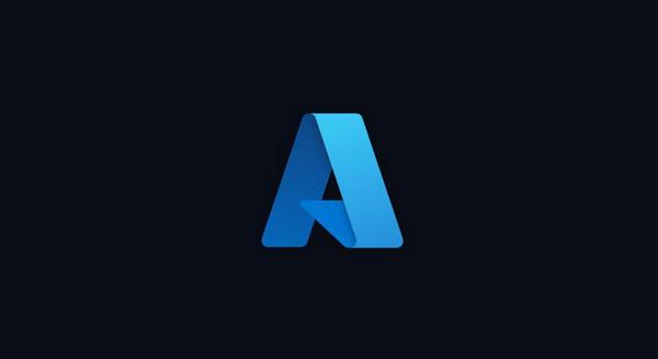 微软云计算平台Azure更新品牌Logo