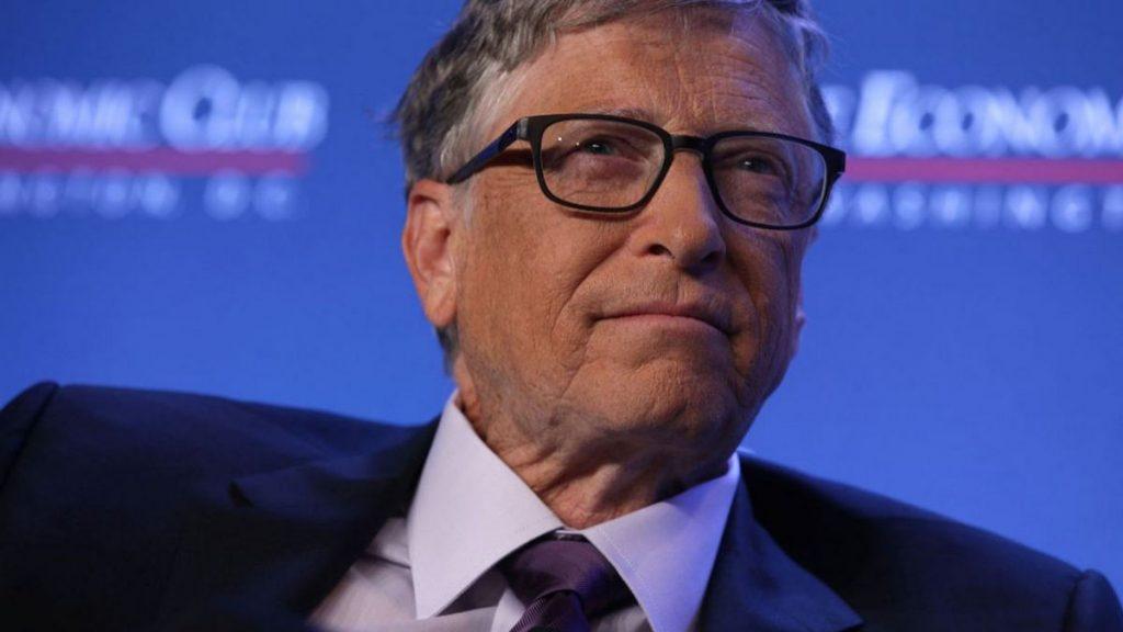 曝盖茨曾被要求退出微软董事会: 因与女下属关系被调查