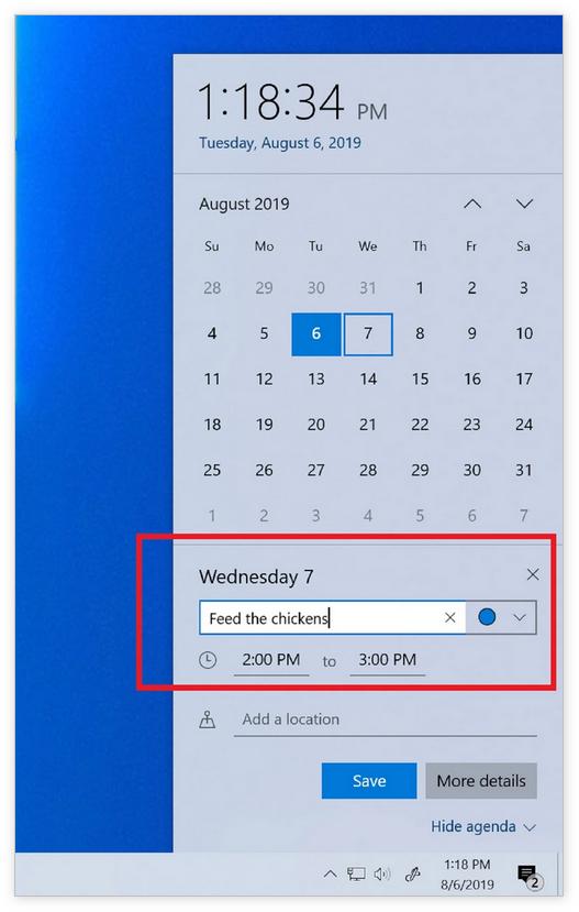 提醒:Windows 10 1909将在下周停止支持,无法再获取安全更新