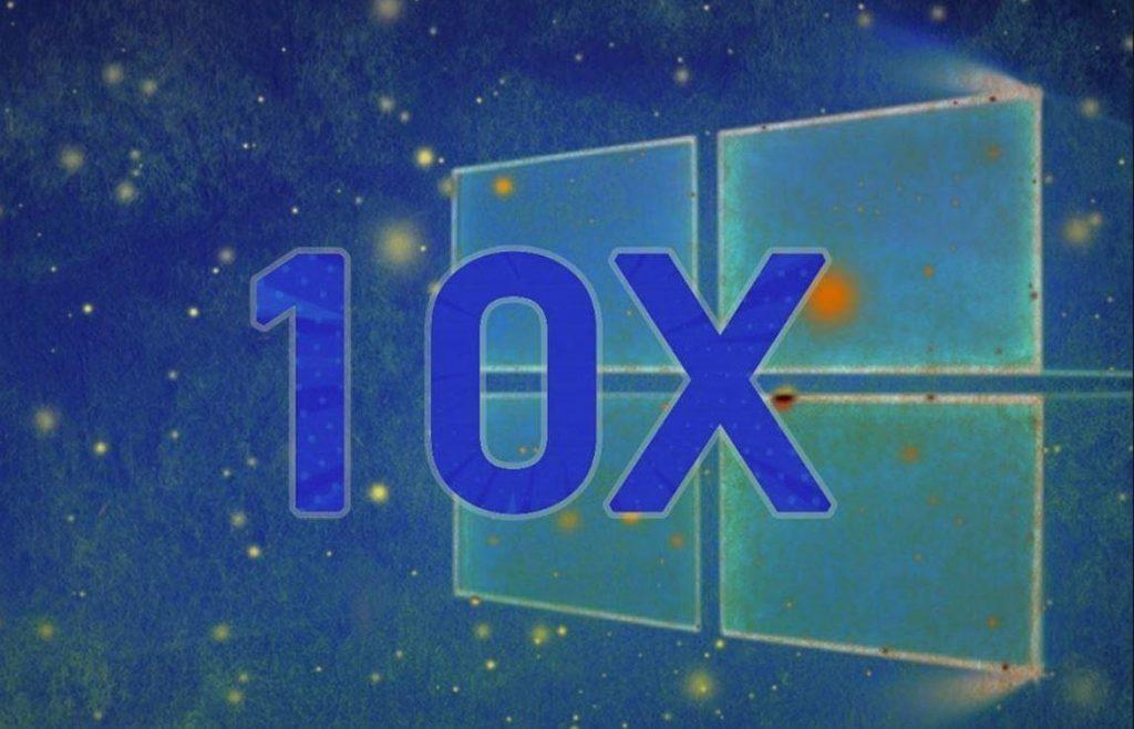 重磅:Windows 10X项目现重大变动,传开发已停滞
