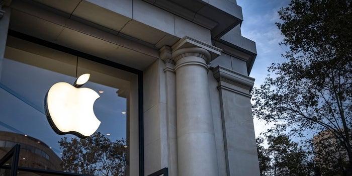 疫情趋缓,苹果员工将于9月重返办公室