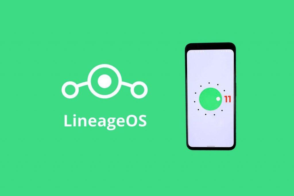 一加9 Pro等3款智能手机获LineageOS 18.1兼容