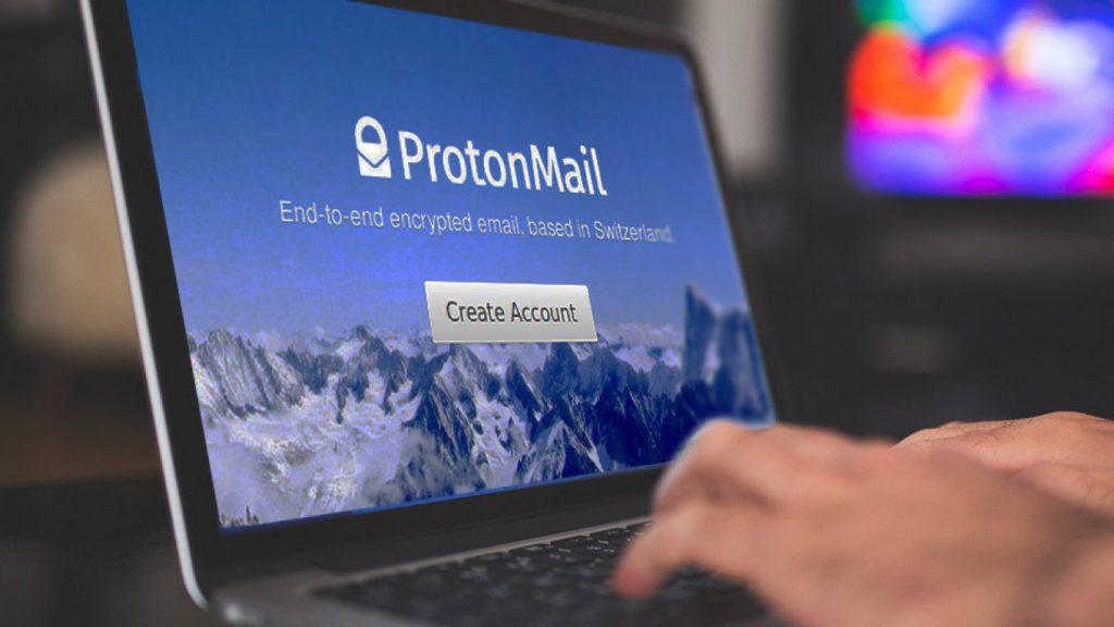 上线7年后,ProtonMail(质子邮)推出界面大改版