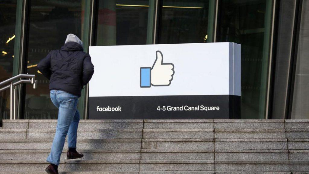 疫情趋缓,脸书宣布允许员工永久远程工作