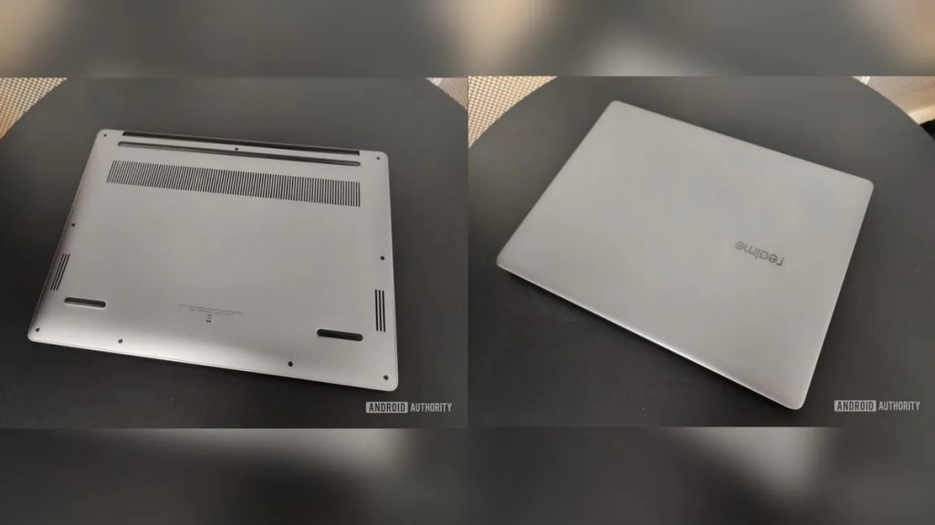 Realme首款笔记本和平板电脑曝光,预计6月15日全球发布