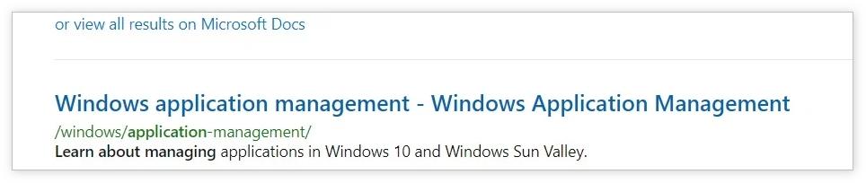 """出乎意料:Windows 10 和 """"Sun Valley"""" 竟是两个不同的操作系统?"""