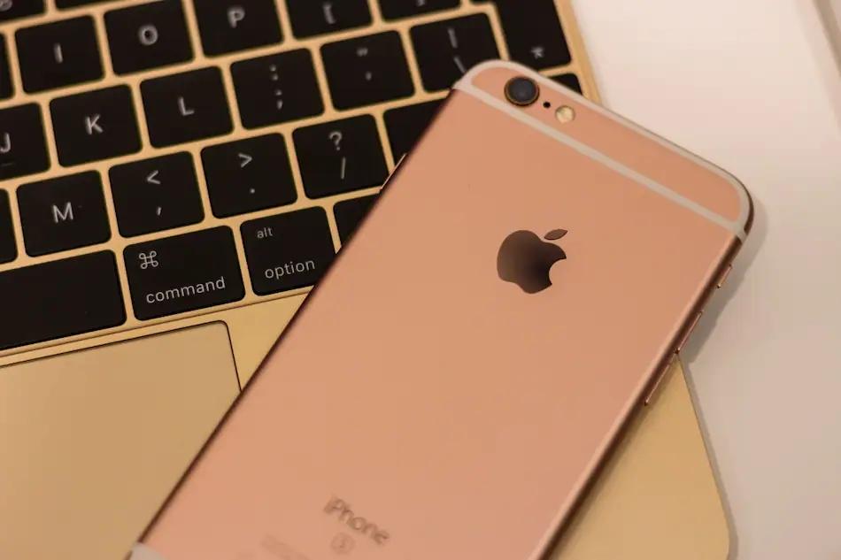 苹果为旧款设备发布 iOS 12.5.4:修复3个安全漏洞