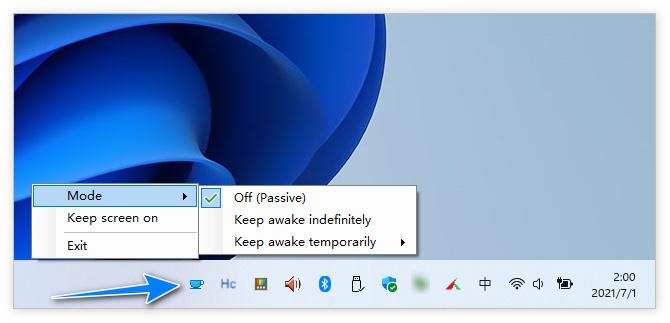 [实测] 简单易用的PowerToys电脑唤醒工具Awake