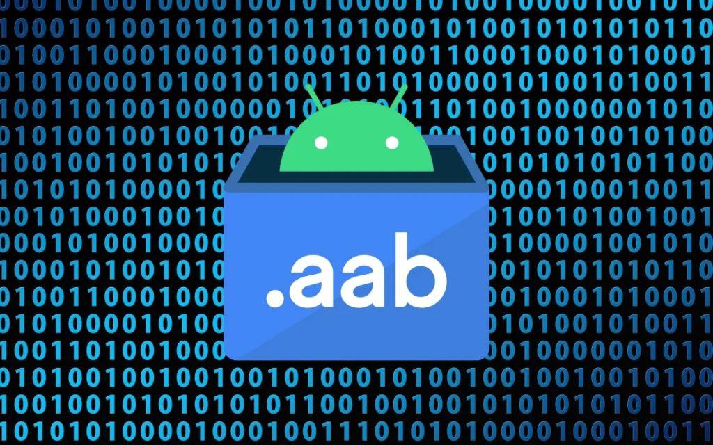 谷歌宣布新上架应用需以AAB格式发布:APK 格式将成过往