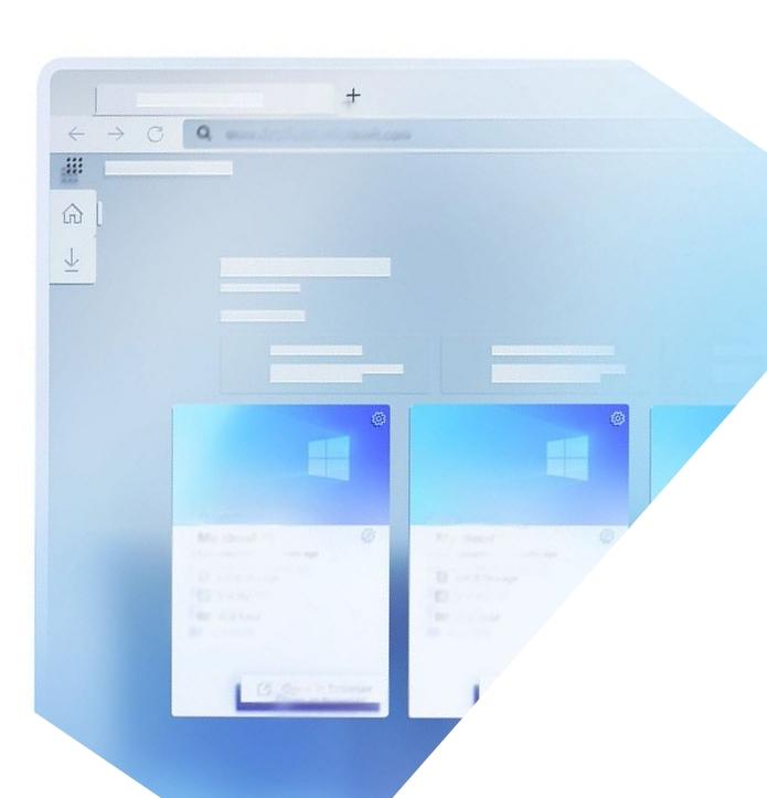 """微软""""Cloud PC""""或在7月中旬发布:将提供基于云的Windows 11"""