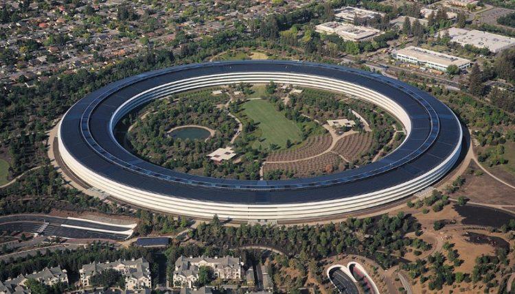 硅谷生活成本水涨船高,苹果被迫在总部之外地区设立办公室