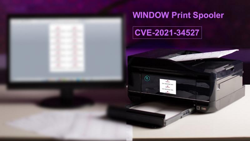 微软发布PrintNightmare高危漏洞紧急安全补丁
