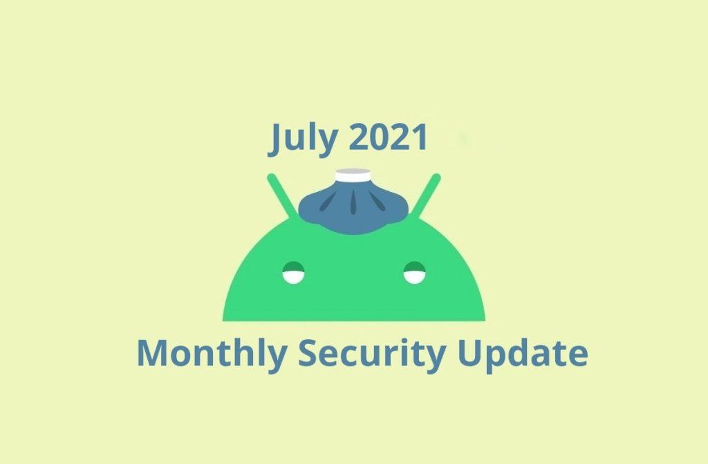 谷歌向Pixel 手机推送2021 年 7 月安全更新