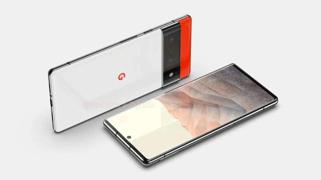 比肩iPhone?谷歌将为Pixel 6 系列提供5年系统更新服务