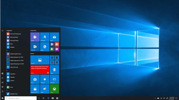 历经85项研究和数万次测试:微软披露Windows 11设计幕后故事