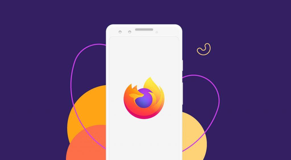 Firefox 90 安卓版更新日志发布