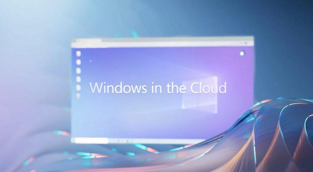 Windows 365 Cloud PC发布:不同平台功能存在差异
