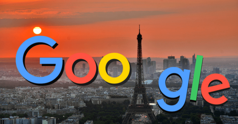 Google再被法国重罚5亿欧元,6月已被该国罚2.2亿欧元