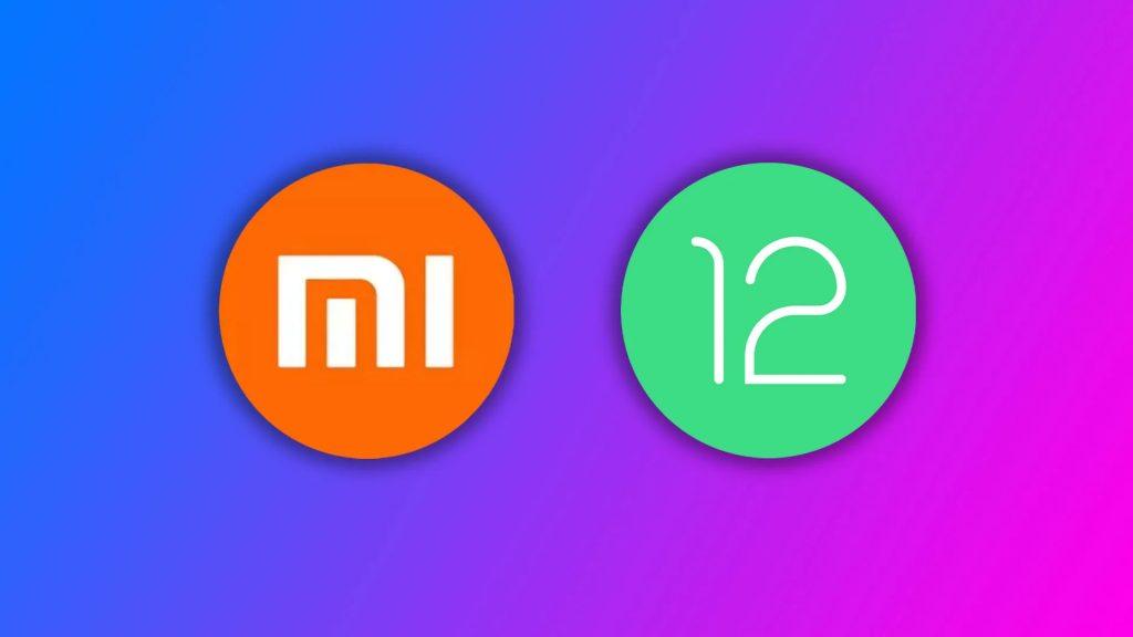 [非官方] 可升级Android 12的小米手机清单更新