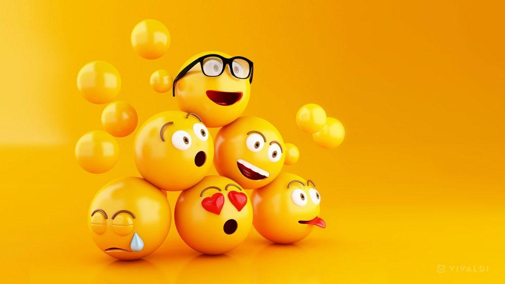 [科普]每天聊天都用的Emoji表情,它们从哪来?