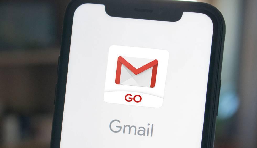 """[APK]谷歌Gmail精简版""""Gmail Go""""在Play商店下载量突破50亿次"""