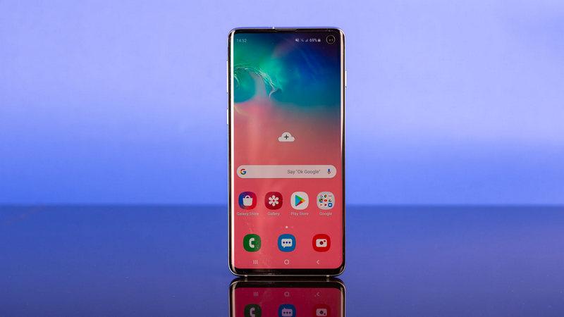 三星向Galaxy S10推送2021 年 7 月Android安全更新
