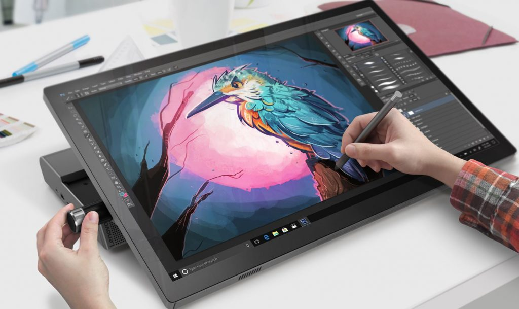 微软为Surface Studio 2推送2021 年 7 月固件更新