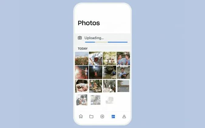 Dropbox推出多项改进:免费开放照片自动备份功能