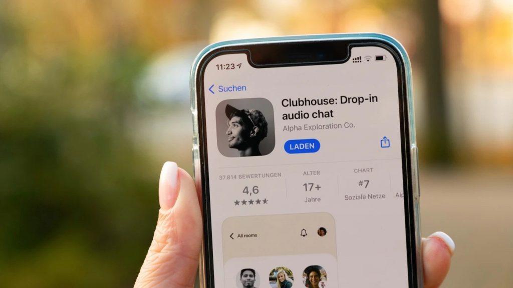音频社交应用Clubhouse宣布正式开放注册,无需邀请即可加入