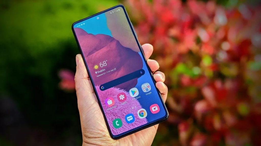三星Galaxy A51正在推送2021 年 7 月安全更新