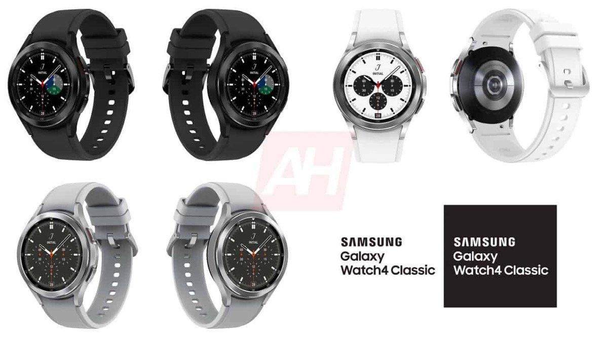 三星 Galaxy Watch4 Classic