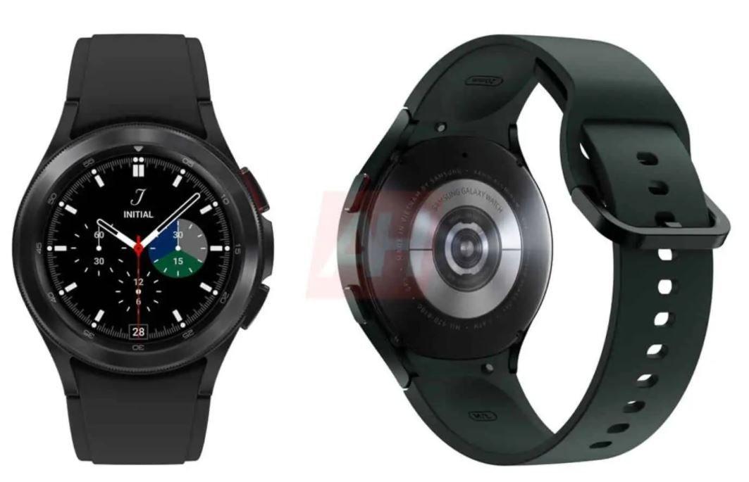 三星 Galaxy Watch4 Classic Black