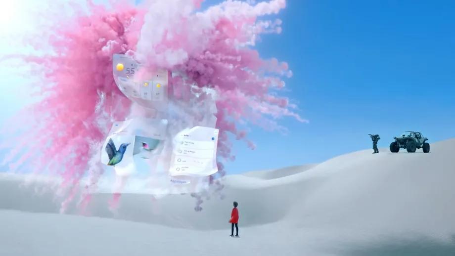 [视频] Windows 11第一个电视广告亮相