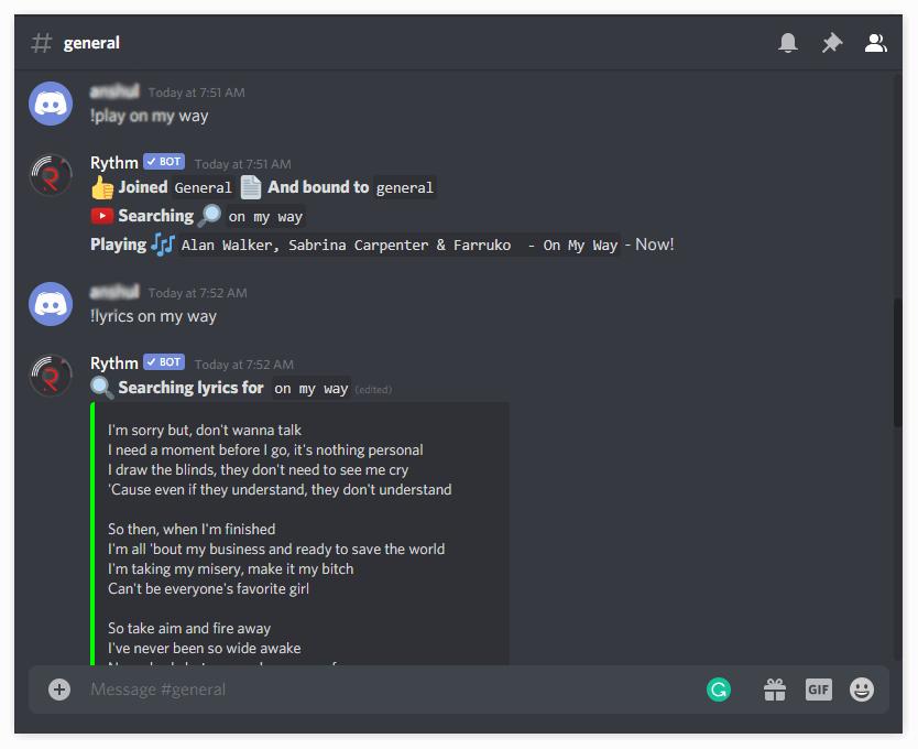 Discord音乐机器人Rhythm将关闭服务:拥有5.6亿用户
