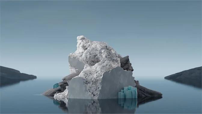 微软发布Ocean Plastic Mouse环保主题