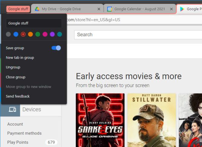Chrome 95 beta版发布:新功能及改进要点一览