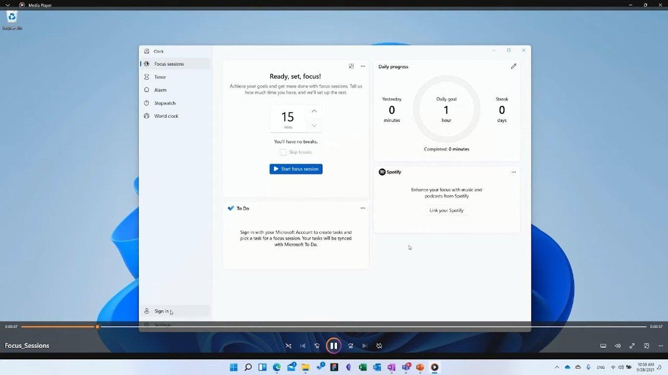 [图] 微软为Win11 开发全新视频播放器:功能或已稳定