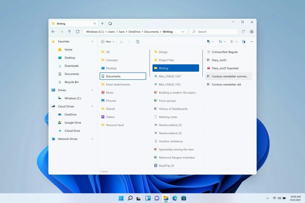 开源文件管理器Files发布v2版:全面兼容Windows 11
