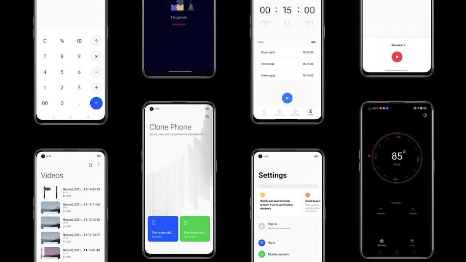 Realme UI 3.0在海外率先发布:新功能、适配计划一览