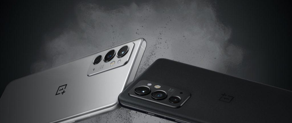 一加发布旗舰新机OnePlus 9RT:售价3299元起